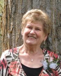Teresa Albrecht Asboth  2021 avis de deces  NecroCanada