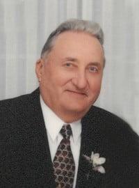 George  Pawliuk  2021 avis de deces  NecroCanada