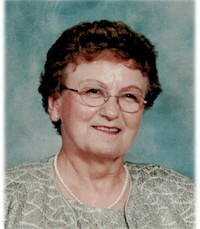 Sylvia Thelma Cheryk  Tuesday May 18th 2021 avis de deces  NecroCanada