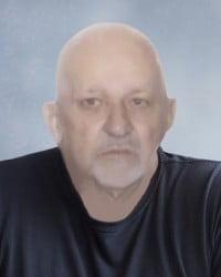 Andre Blackburn  2021 avis de deces  NecroCanada