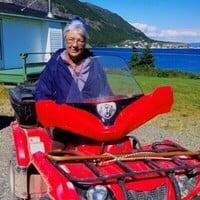 Bertha Jane Childs  December 16 1952  May 23 2021 avis de deces  NecroCanada