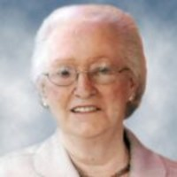 Mme Yvette Chaput 1927-  2021 avis de deces  NecroCanada