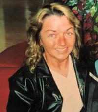 Rosalie Joan Parsons  Friday May 21st 2021 avis de deces  NecroCanada