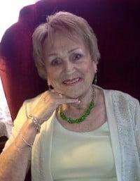 Beatrice Bea Robichaud Monette  19332021 avis de deces  NecroCanada