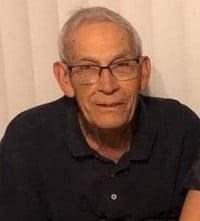 Alvin Grant Pearson  October 31 1933  May 25 2021 (age 87) avis de deces  NecroCanada