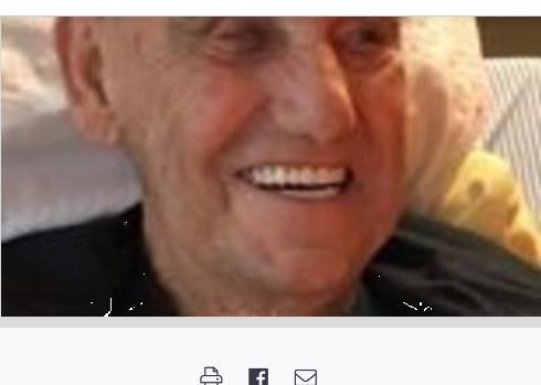 Andrew Joseph Russell  2021 avis de deces  NecroCanada