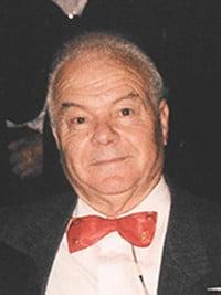 Antonio Tony Morelli  May 22nd 2021 avis de deces  NecroCanada