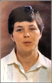 BOUDREAU Mary 'Margie' Margaret O'Connell  2021 avis de deces  NecroCanada