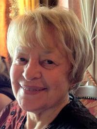 Mme Laureanne Roy Grenier  2021 avis de deces  NecroCanada