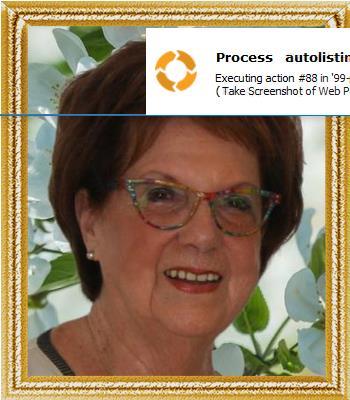 Mme Olivette Racicot Dionne  24 mai 2021 avis de deces  NecroCanada