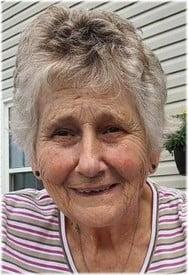 Ruth Eleanor Ingraham  19372021 avis de deces  NecroCanada