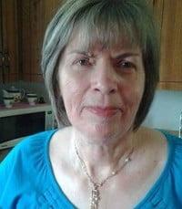 Susanna E Saunders  Thursday May 27th 2021 avis de deces  NecroCanada