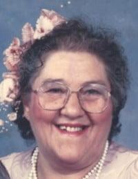 CÔTe Therese  1928  2021 avis de deces  NecroCanada