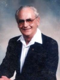 Fredrick Sigtrigur Johannson  September 11 1934  May 22 2021 (age 86) avis de deces  NecroCanada
