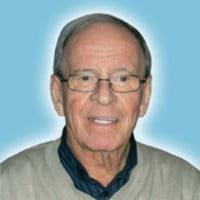 Jacques Baril  2021 avis de deces  NecroCanada