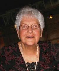 Marie Marjorie Comeau  19292021 avis de deces  NecroCanada