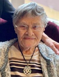Nancy Anastasia Malo  January 28 1928  May 26 2021 (age 93) avis de deces  NecroCanada
