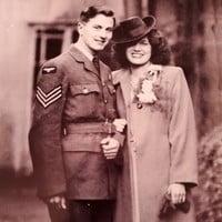 Betty Amelia Hansford  March 15 1927  May 24 2021 avis de deces  NecroCanada