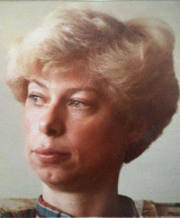 Debora Lynn Reid  2021 avis de deces  NecroCanada