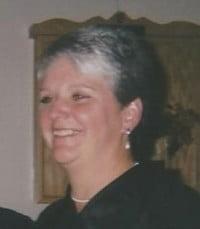 Linda Elizabeth Richards  Monday March 29th 2021 avis de deces  NecroCanada
