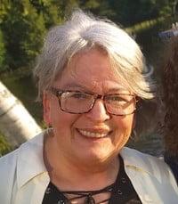 Patricia Quinn  Saturday May 22nd 2021 avis de deces  NecroCanada
