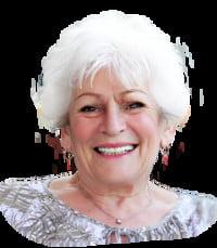 Claudette Gauthier  2021 avis de deces  NecroCanada