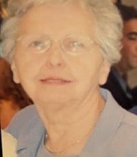 Danica Dorothy Jelenic Badovinac  Saturday May 29th 2021 avis de deces  NecroCanada