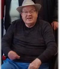Gordon Robertson Perry  2021 avis de deces  NecroCanada