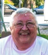 Jeannine Georgette Plourde Plourde  Wednesday May 26th 2021 avis de deces  NecroCanada