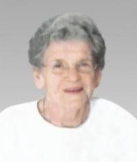 MICHAUD Anita  1924  2021 avis de deces  NecroCanada