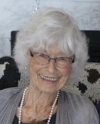 Patricia Florence