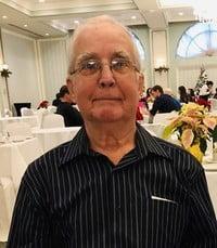 Arthur Everett James Art Green  Sunday June 27th 2021 avis de deces  NecroCanada
