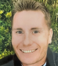Jason William John Serson  Sunday June 27th 2021 avis de deces  NecroCanada