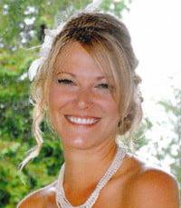 Jennifer Schyff  Monday May 31st 2021 avis de deces  NecroCanada