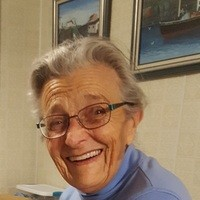 Lois Virginia Vautier  December 23 1939  May 30 2021 avis de deces  NecroCanada