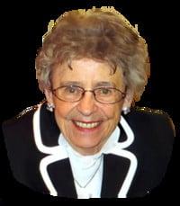 Mary Agnes O'Neail  2021 avis de deces  NecroCanada