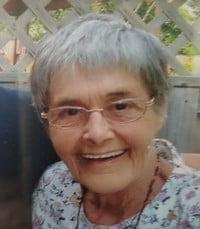 Mildred Elizabeth Quigley Hickey  Wednesday June 23rd 2021 avis de deces  NecroCanada