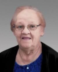 OUELLET Jeannine  1941  2021 avis de deces  NecroCanada
