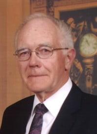 Robert Ernest Charles Gordon  1938  2021 (age 82) avis de deces  NecroCanada