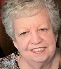 Suzanne Esther Matheson  Saturday June 26th 2021 avis de deces  NecroCanada