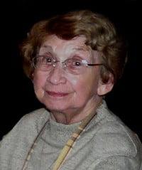 Aline Beaulieu  2021 avis de deces  NecroCanada
