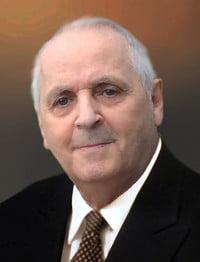 Benoît GAGNON  Décédé le 19 mai 2021