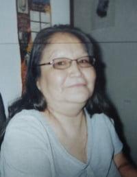 Donna Grace Assiniboine  March 3 1957  May 31 2021 (age 64) avis de deces  NecroCanada