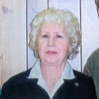 Doris Pauline Wright  March 24 1939  March 26 2021 avis de deces  NecroCanada