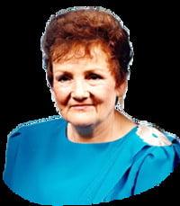 Dorothy Doris Brunelle  2021 avis de deces  NecroCanada