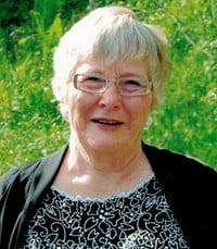 Dorothy Mae Malinoski  Sunday May 30th 2021 avis de deces  NecroCanada