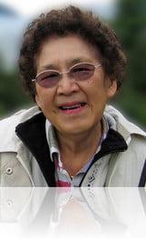 Eleanor Evangeline Chow  2021 avis de deces  NecroCanada