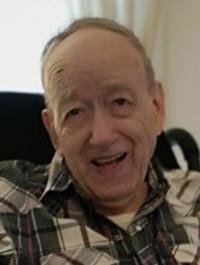 John William Bould  2021 avis de deces  NecroCanada