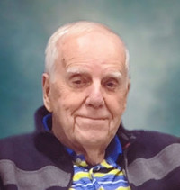 "Kenneth ""Ken William Dawson  2021 avis de deces  NecroCanada"