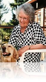 Lois Ann McLaren  2021 avis de deces  NecroCanada